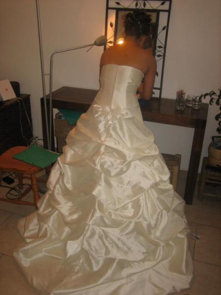 souvenirs des mariées