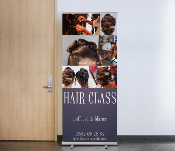 Hair class